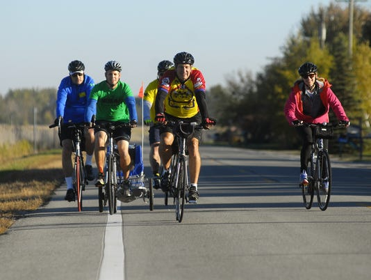 PTH1012 FALL BIKE TOUR