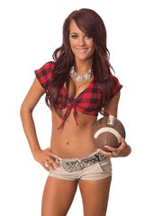 Twin Peaks will be hiring 150 Twin Peaks Girls between now and the end of the year.