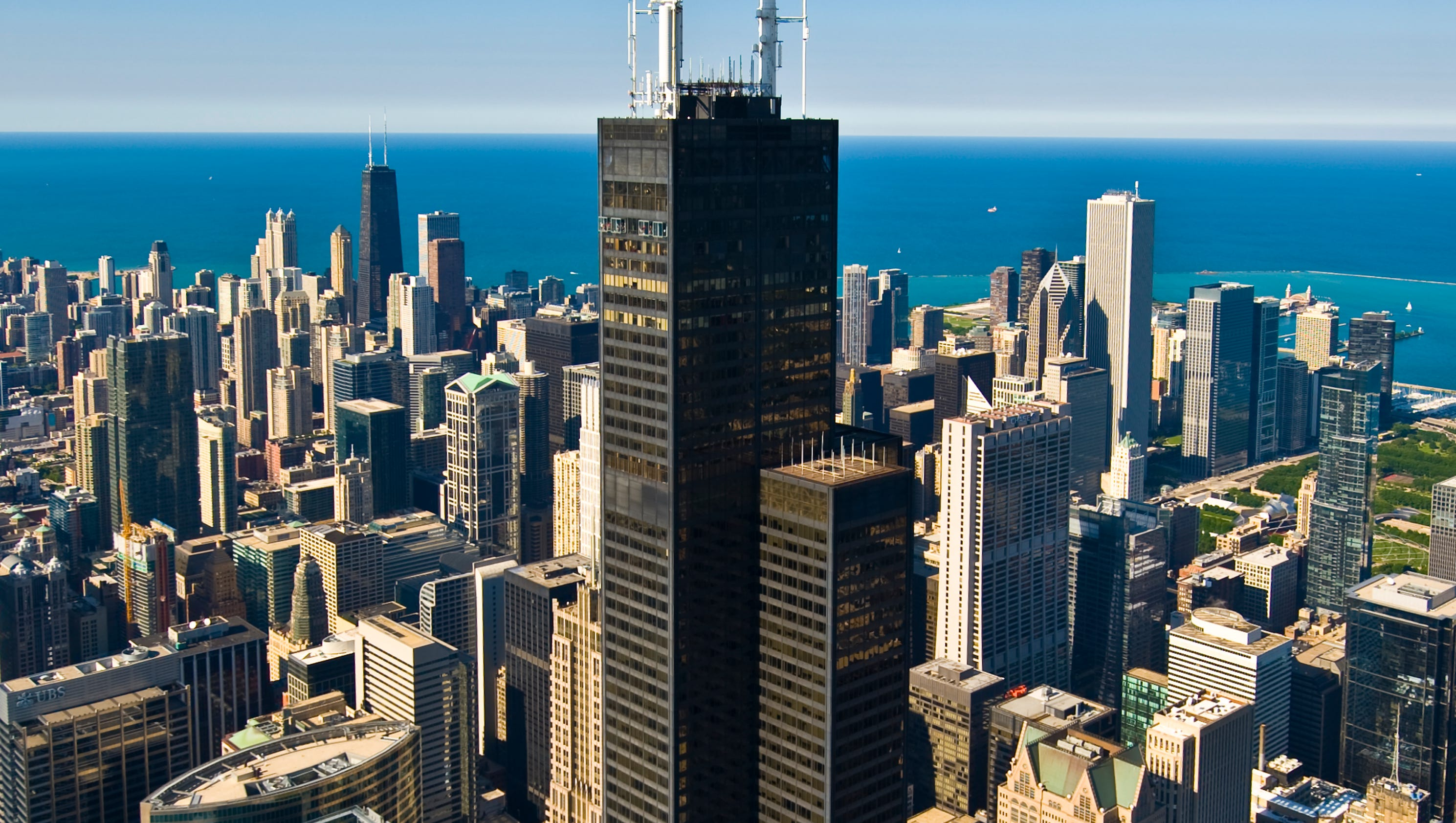 25 must-see buildings in Illinois - USA TODAY