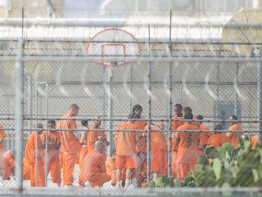 Kingman inmates