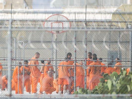 Arizona State Prison-Kingman
