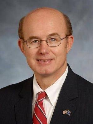State Sen. Larry Martin