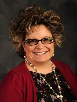 Julie Nett