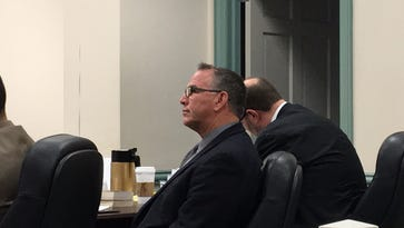 Doctor: Reassigned Morristown detective suffered anxiety, depression, fear