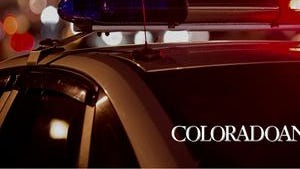 Fort Collins Police Services officers are responding to a scene.