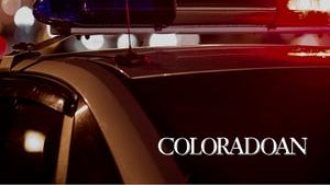 A motorcyclist died Saturday after a serious crash Friday night.