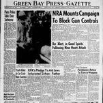Green Bay Press-Gazette today in history: June 17
