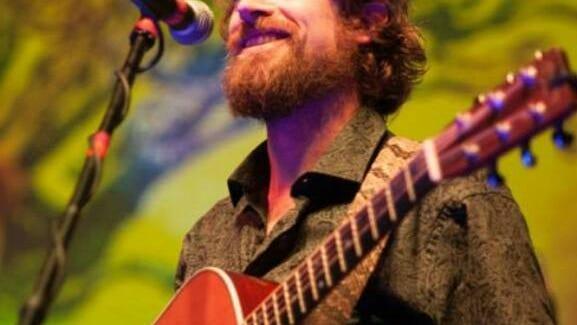 Local singer-songwriter Sean Loomis will play Pickles Pub in Ocean City at 9:30 p.m. Saturday, Nov. 10.