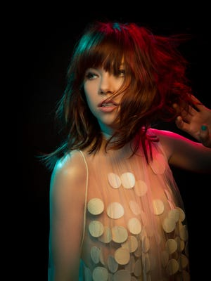 Carly Rae Jepsen, 29, is back after three years with '80s-inspired pop album 'Emotion.'