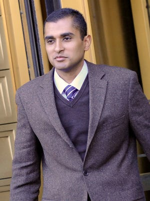 Mathew Martoma, former SAC Capital Advisors hedge fund portfolio manager, is on trial in Manhattan federal court on charges that he helped carry out the most lucrative insider trading scheme in U.S. history.