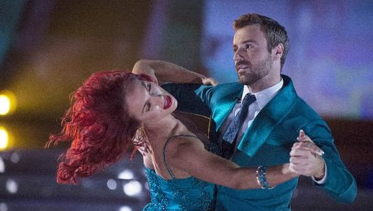 "James Hinchcliffe hopes to turn his ""Dancing with the Stars"" performance into more eyeballs during the IndyCar season."