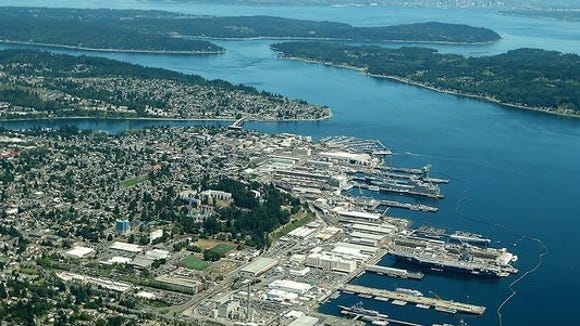 Home sales are brisk in West Bremerton this year.