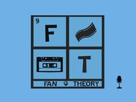 Fan Theory Podcast