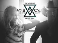 Soul 2 Soul Tour