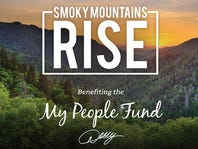 Watch, Listen & Support the Wildfire Victims