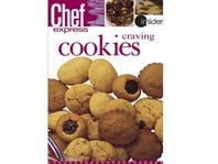 Craving Cookies E-Cookbook