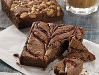 Fudgy Brownies: A Perfect Gift for Any Occasion