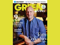 USA TODAY's Green Living Magazine