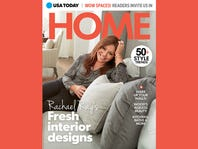 USA TODAY's Home Magazine!