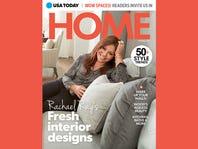 USA TODAY's Home Magazine!