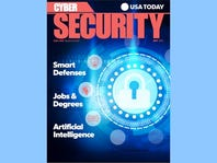 USA TODAY's Cybersecurity Magazine