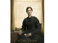 Asheville Movie Guys screening: 'A Quiet Passion'