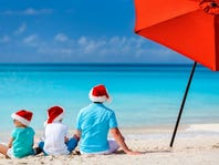 Last Chance to Win a Family Vacation!