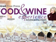 Save up to $30 on Food & Wine Tickets