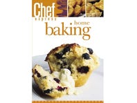eCookbook: Home Baking