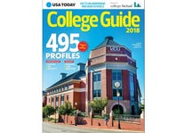 'College Guide' Magazine