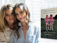 #BookmarkThis With Jenna Bush Hager and Barbara Pierce Bush