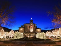 Broadmoor Winter Savings
