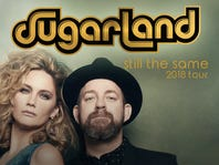 Sugarland Presale: Newark, NJ