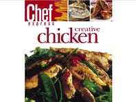 Creative Chicken eCookbook