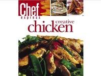 Creative Chicken eCookbook