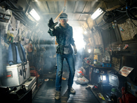 Ready Player One Advanced Screening Sweepstakes