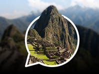 Announcing Winner Soon: Win a Trip to Peru