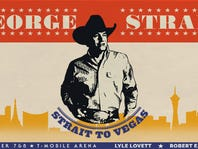 Presale Has Ended: George Strait to Vegas Final Shows
