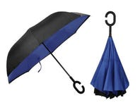SwissTek Double Layer Smart Umbrella