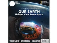 Special Edition: Our Earth, Unique View From Space
