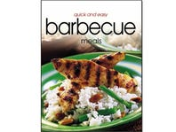 Quick and Easy BBQ Meals Cookbook