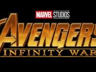 Avengers Infinity War Prize Sweepstakes