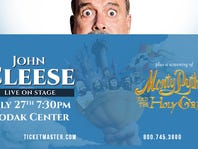 John Cleese Ticket Discount