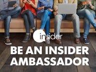 Join Our Ambassador Program