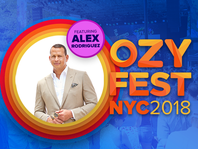 Get 25% Off OZY Fest Tickets