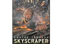 Advance Movie Screening: Skyscraper