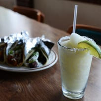 Zia Taqueria will have tacos, margaritas and tunes this weekend so you can kick off Cinco de mayo early.