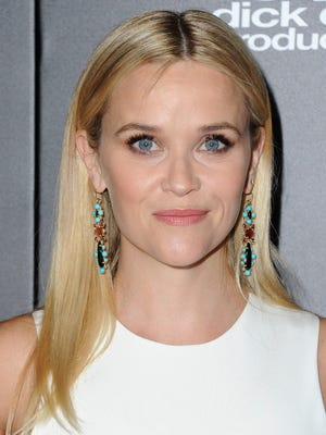 Actress Reese Witherspoon has her own hashtag for books she loves.