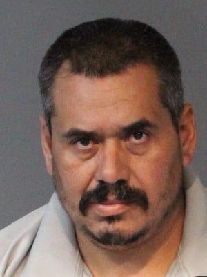 Mario Antonio Lemus, 44