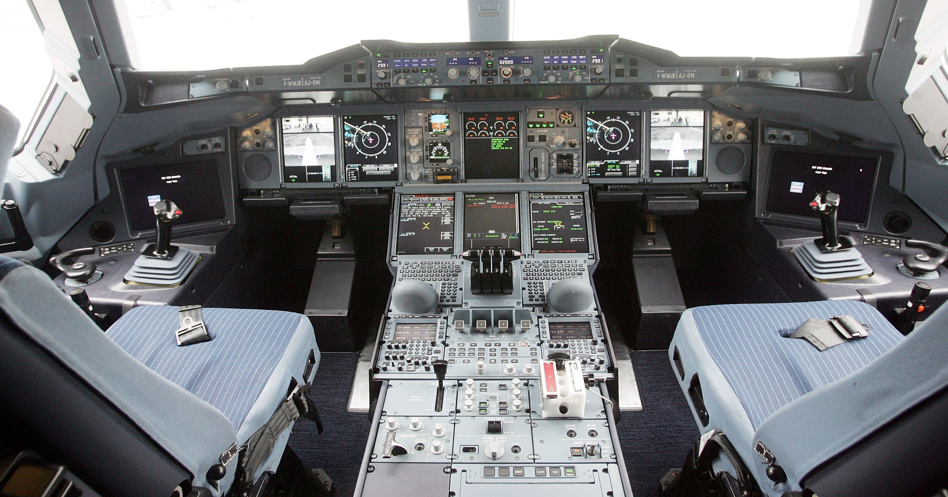 Ask the Captain: How has technology changed a pilot's job?